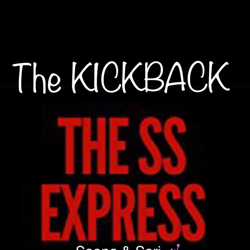 """""""THE KICK BACK""""  Clubhouse"""