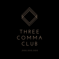 Three Comma Club Clubhouse