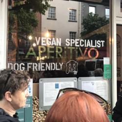 Vegan Travel Clubhouse