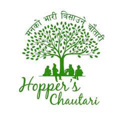 Hopper's chautari Clubhouse