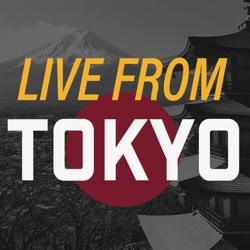 LIVE FROM TOKYO Clubhouse