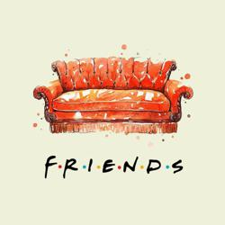 Friends | فرندز Clubhouse