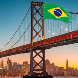Bay Area Brazil Clubhouse