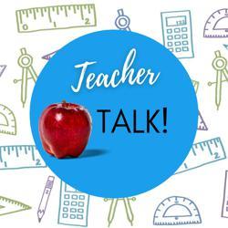 Teacher Talk Clubhouse