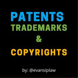 Patents, trademarks and copyrights Clubhouse