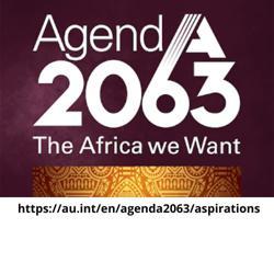 Agenda 2063 Clubhouse