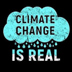 Climate Change Strike Clubhouse