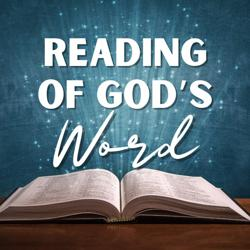 Reading of God's Word Clubhouse