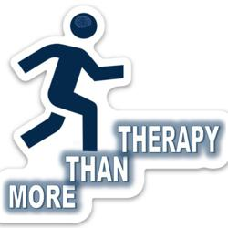 More Than Therapy Clubhouse