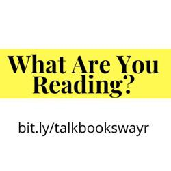 What Are You Reading? Clubhouse