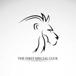 The first special CLUB Clubhouse