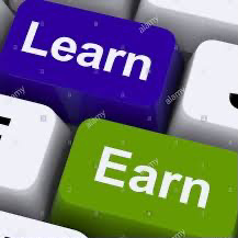 Learn to Earn Clubhouse