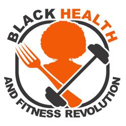 BLACK HEALTH AND FITNESS REVOLUTION Clubhouse