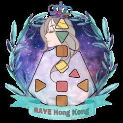 人類圖 Rave Hong Kong Clubhouse