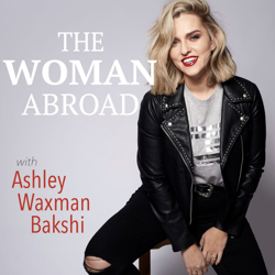 The Woman Abroad Clubhouse