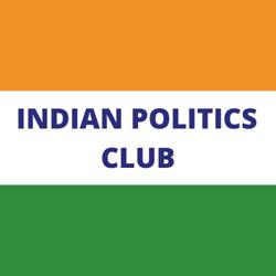 Indian Politics Club Clubhouse