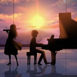 Anime Piano Covers Clubhouse
