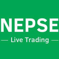 NEPSE Live Trading Clubhouse