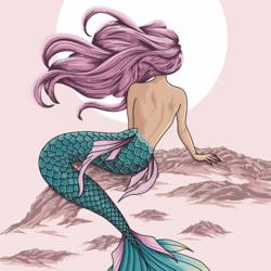 The Mermaid Mentality Clubhouse