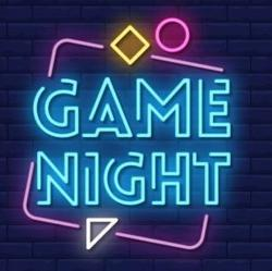 The game night Clubhouse