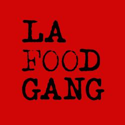 LA Food Gang Clubhouse