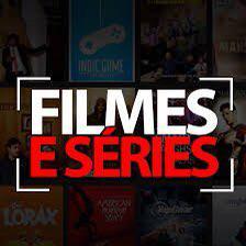 Filmes e Séries Clubhouse