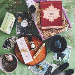 Tarot, Divination, Channeling and More Clubhouse