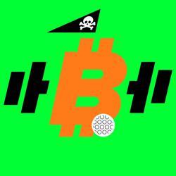 Bitcoin, Barbells & Birdies Clubhouse