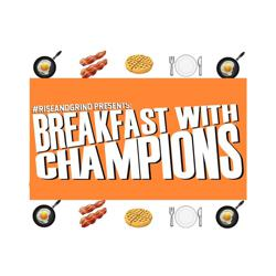 Breakfast with champions - Millionaire Breakfast Club Clubhouse