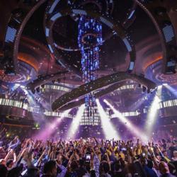 Legacy Nightclub Clubhouse