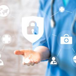 Healthcare Cybersecurity  Clubhouse