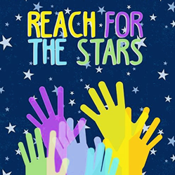 WE REACH FOR THE STARS Clubhouse
