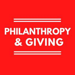 Philanthropy and Giving Clubhouse
