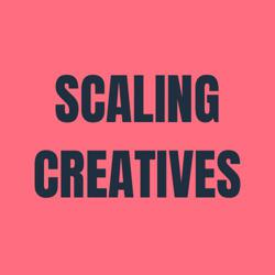 Scaling Creatives Clubhouse