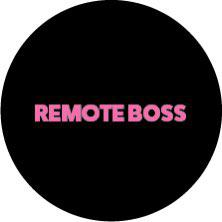 Remote boss Clubhouse