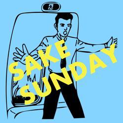 SAKE SUNDAY Clubhouse