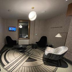Strucky's Lobby Clubhouse