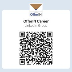 OfferIN Career Club Clubhouse
