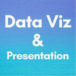 Data Viz and Presentation Clubhouse