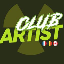 ClubArtist - For Artist Clubhouse