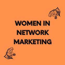 Women in NetworkMarketing Clubhouse