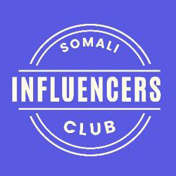 Somali influencers club Clubhouse