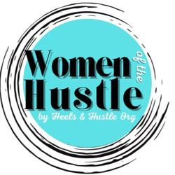 Women of the Hustle Clubhouse