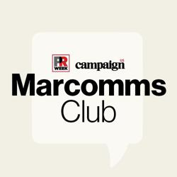 The Marcomms Club Clubhouse