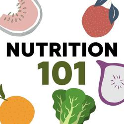 Nutrition 101 Clubhouse