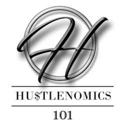#Hustlenomics101 Clubhouse