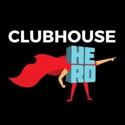 Superheroes of CH  Clubhouse