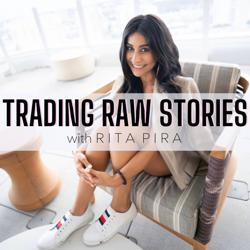 Trading RAW Stories Clubhouse