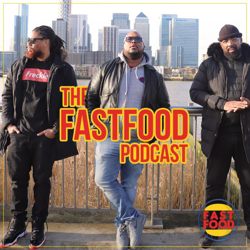 The Fast Food Podcast Clubhouse