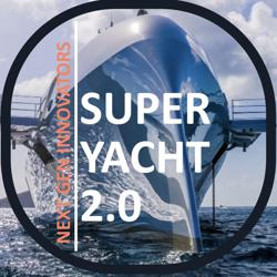 Superyacht 2.0 Clubhouse